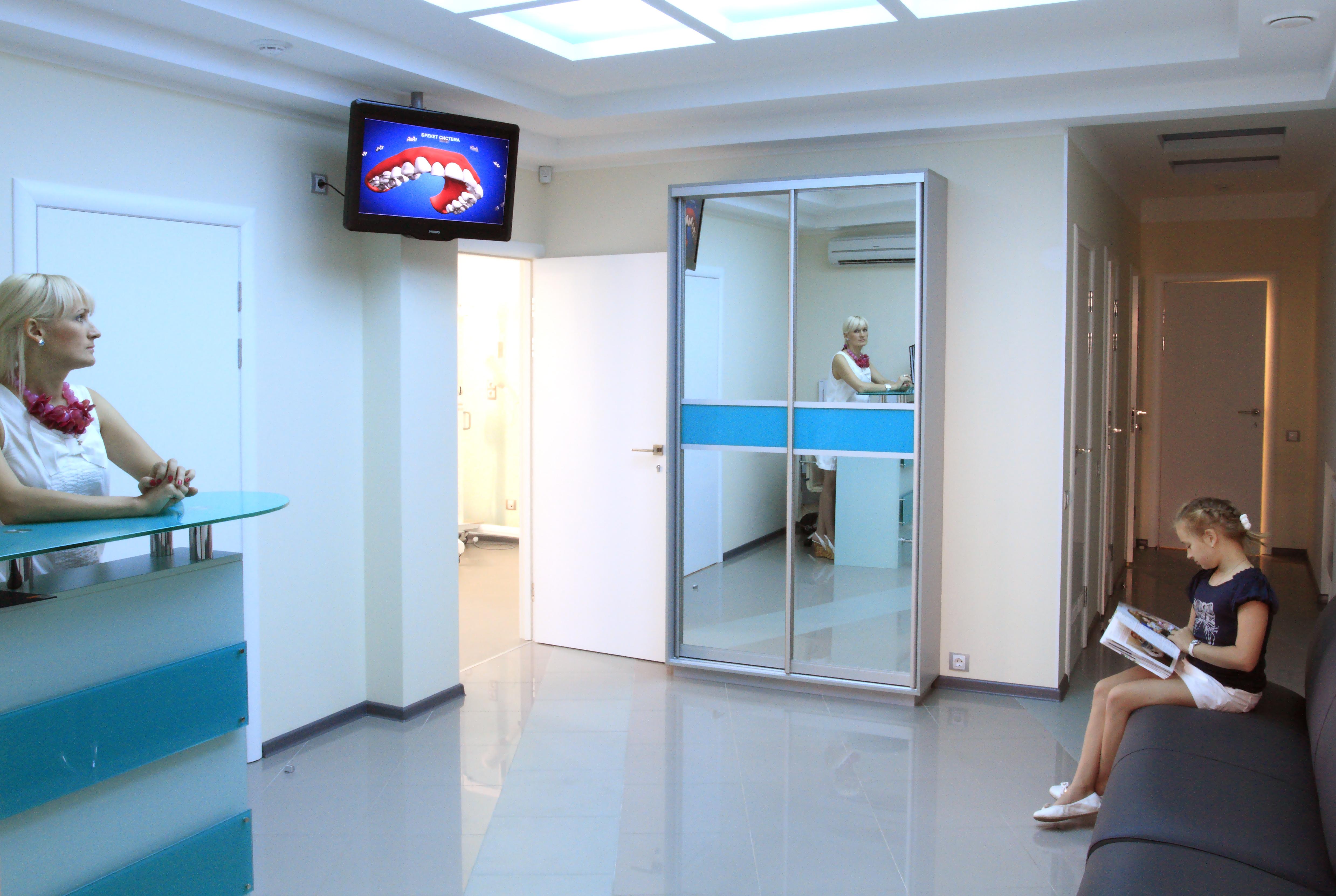 Первоуральские городские больницы